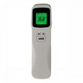 Non-contact Temperature Gun Infrared Forehead Body Handheld Digital Thermometer