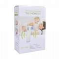 Hot Sell infared thermometer digital thermometer for baby adult