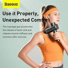 Baseus Booster Dual-mode Massage Gun