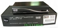 DreamBox600C DM600PVR-S Linux Settopbox