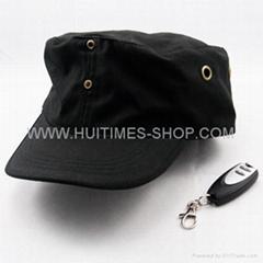 Spy DVR Camera Cap /hat