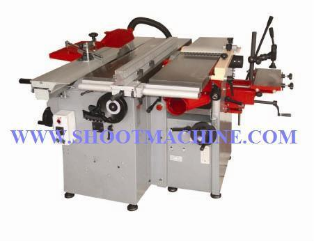 Combine Woodworking Machine,ML353G