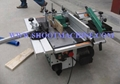 Mini. 6 in 1 Combine Woodworking Machine