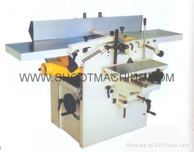 "16"" planer thicknesser ML394QS"