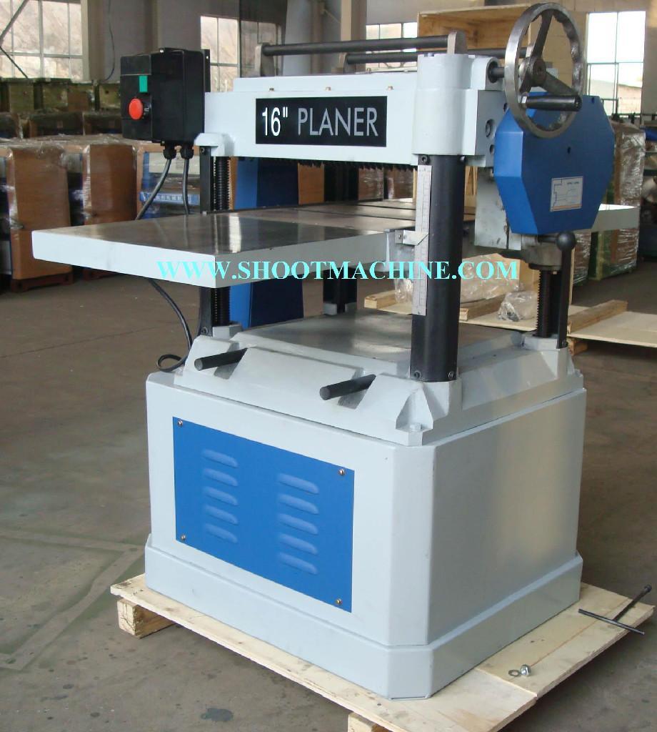 Woodworking Planer Machine Mb107f Mb106f Mb105f Mb104f Shoot