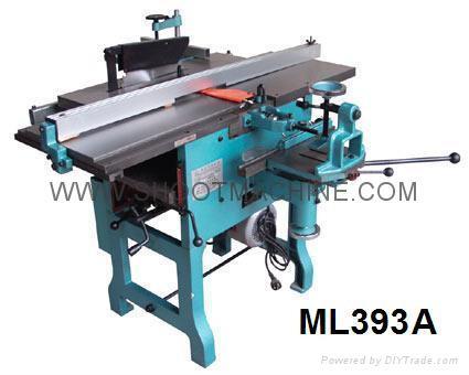 Multi Use Woodworking Machine Ml393a China Manufacturer Combine