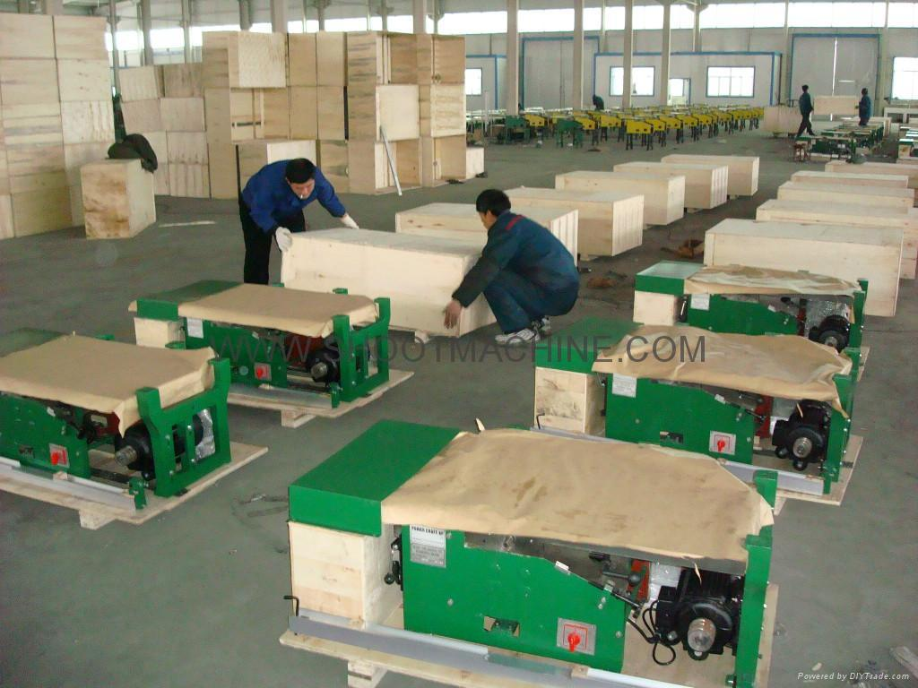 Creative Combine Woodworking Machine ML260GI  SHOOT China