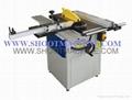 Table Saw Machine, SH250 1