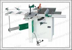 Universal Circular saw machine,MJ233C