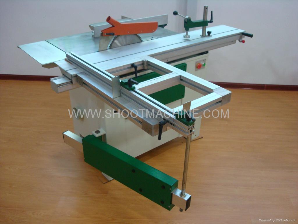 Circular saw machine,MJ233C - SHOOT (China Manufacturer) - Woodworking ...