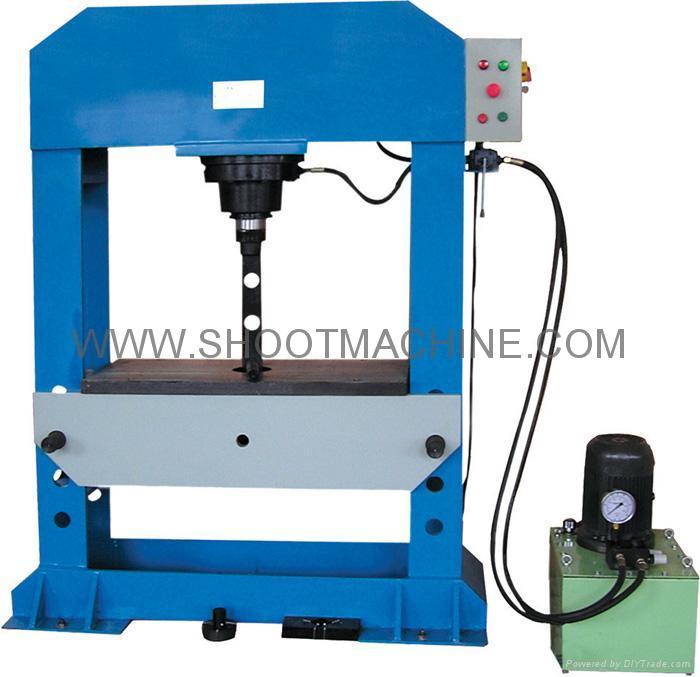 Press Machine ,SH05-HP-150 1
