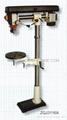 Radial Drill Press Machine, ZQJ3116A