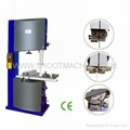 Heavy Duty Woodworking Band Saw