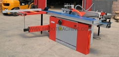 Precision Panel Saw Mach