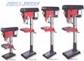 Drill Press,ZQJ4119,ZQJ4119A,ZQJ4125-1