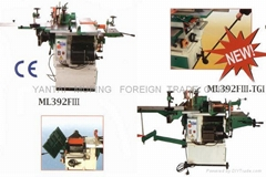 woodworking machine,ML392FIII.TGI,ML392FIII
