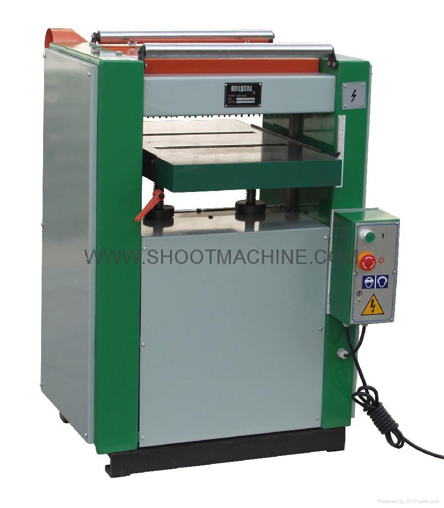 Thicknesser,woodworking machine MB104A MB102 - MB104A,MB102 - SHOOT (China Manufacturer ...