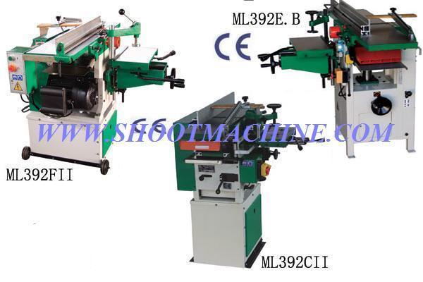 Combine Woodworking Machine,ML392E.B,ML392CII,ML392FII