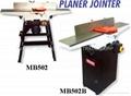 "6"" planer jointer,MB502,MB502B"