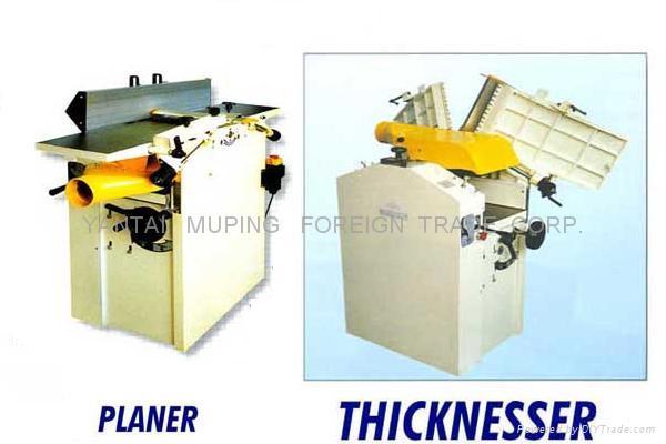 "10"" planer thicknesser,ML392"