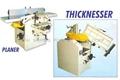 "12"" planer thicknesser ML393X"