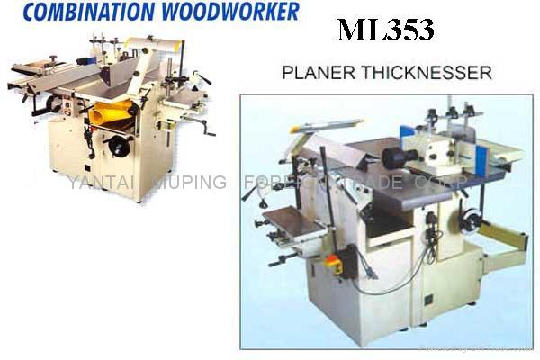 woodworking machine,ML353