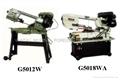 Metal cutting band Saw,G5012W,G5018WA