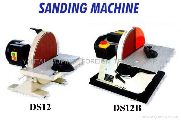 "12"" disc sander,DS12 ,DS12B"