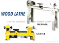 wood lathe,MC1018,MC1100A