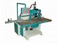 Automatic Gate Lock Slotter Machine with
