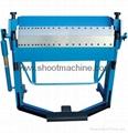 Folding machine,SH06-PBB120/2A