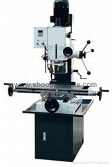 Milling & drilling Machine,  SHZAY7045V,SHZAY7040V,SHZAY7032V
