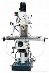 Milling & drilling Machine, SHZAY7550/1, SHZAY7545/1, SHZAY7540/1, SHZAY7532/1