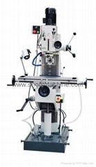 Milling & drilling Machine , SHZAY7550, SHZAY7545, SHZAY7540, SHZAY7532