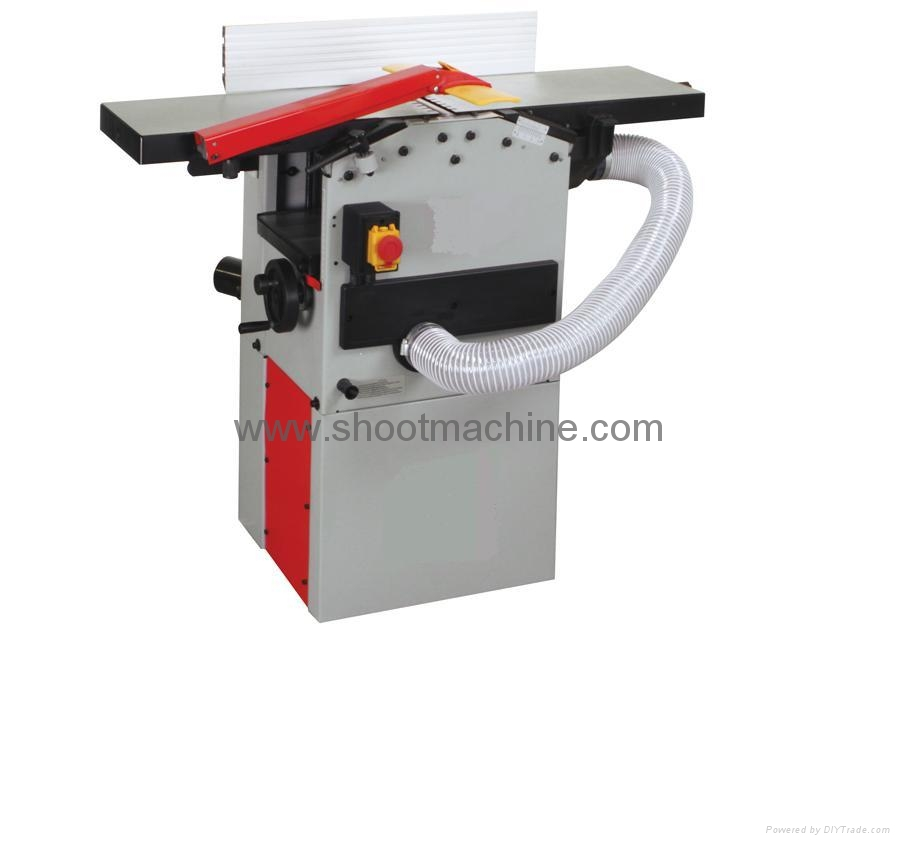 """Planer & Thicknesser with 10"""" planer width, SH-260"""