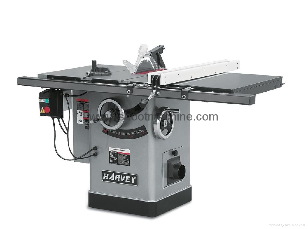 Table Saw Machine With Dado Hw110lge 50 Shoot China Manufacturer Woodworking Tools
