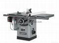 Table Saw Machine with Dado, HW110LGE-50