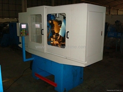 CNC automatic grinding machine, SH-NC10-A1
