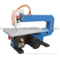 Woodworking Scroll Saw Machine,SH03-SS13