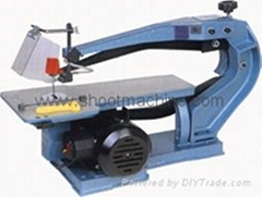 Woodworking Scroll Saw Machine,SH03-SS22