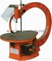 Woodworking Scroll Saw Machine