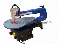 Woodworking Scroll Saw Machine,SH03-SS16EW
