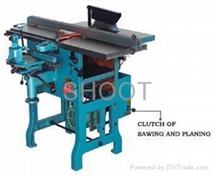 Multi-use Woodworking Machine,ML393D
