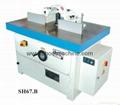 Vertical Single-spindle Milling Machine , SH67.B