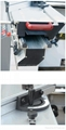 Precision Sliding Table Panel Saw Machine,SH6128ZGO