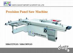 Wood Panel Saw Machine,S