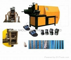Series Cold Rolling Embo