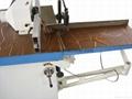 Table-Sliding Milling Machine, SH5513K