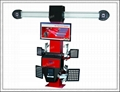 3D Wheel Alignment Machine, SH-G7