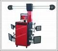 3D Wheel Alignment Machine, SH-G8